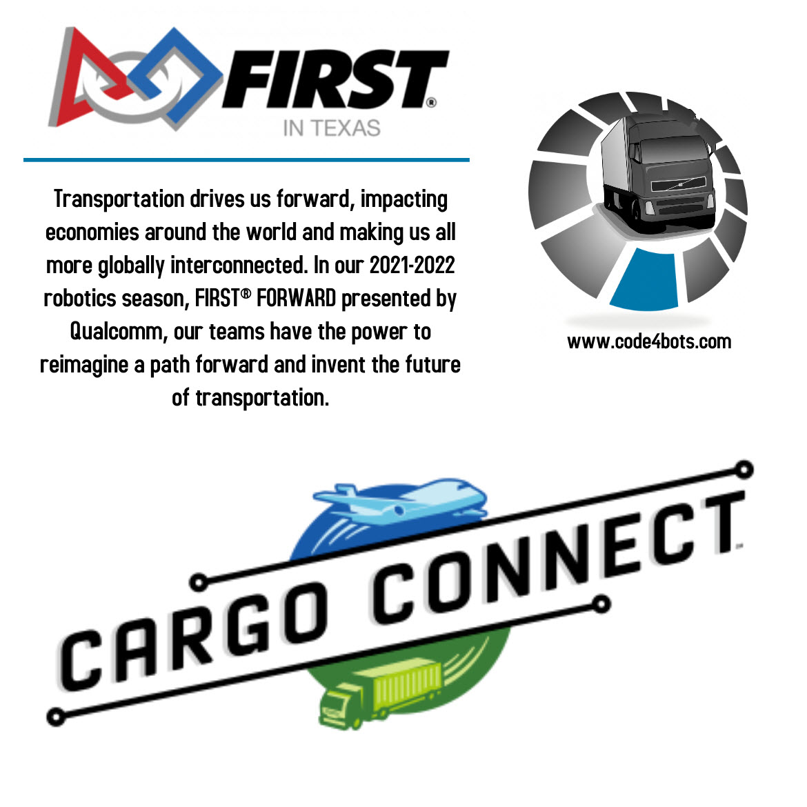 FLL Cargo Connect Challenge