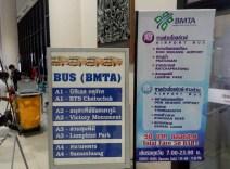 DMK Buses