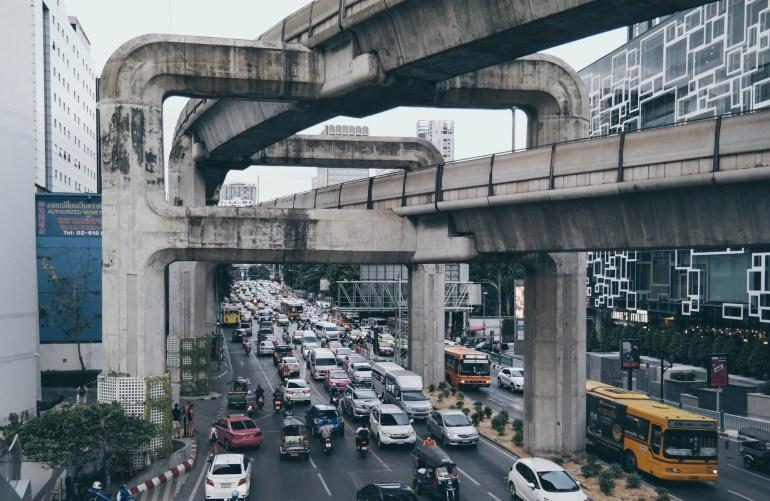 Bankok Transport