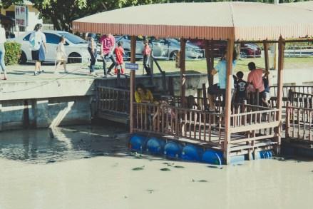 Ayutthaya - Wat Yai Chai Mongkhon