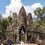 Kambodża, Siem Reap, Angkor Wat w 3 dni