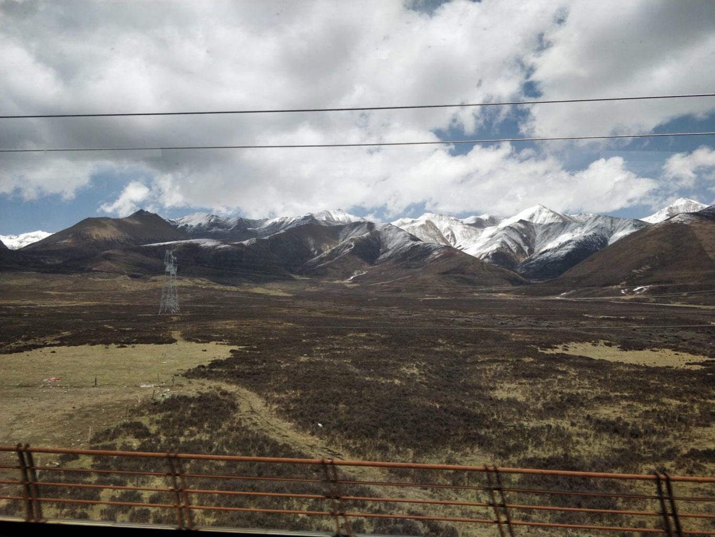 Prowincja Gansu