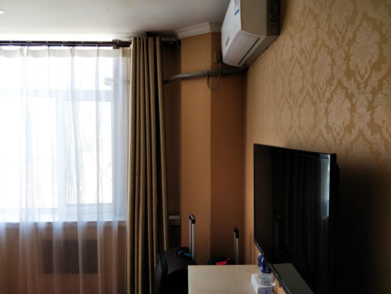 Zhangye Liangmao Hotel (张掖粮贸宾馆)