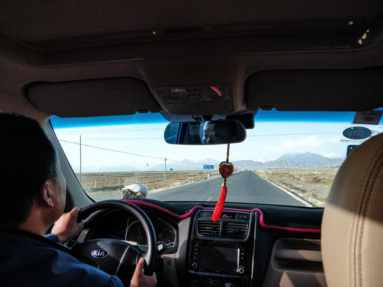 W drodze do Mati Si