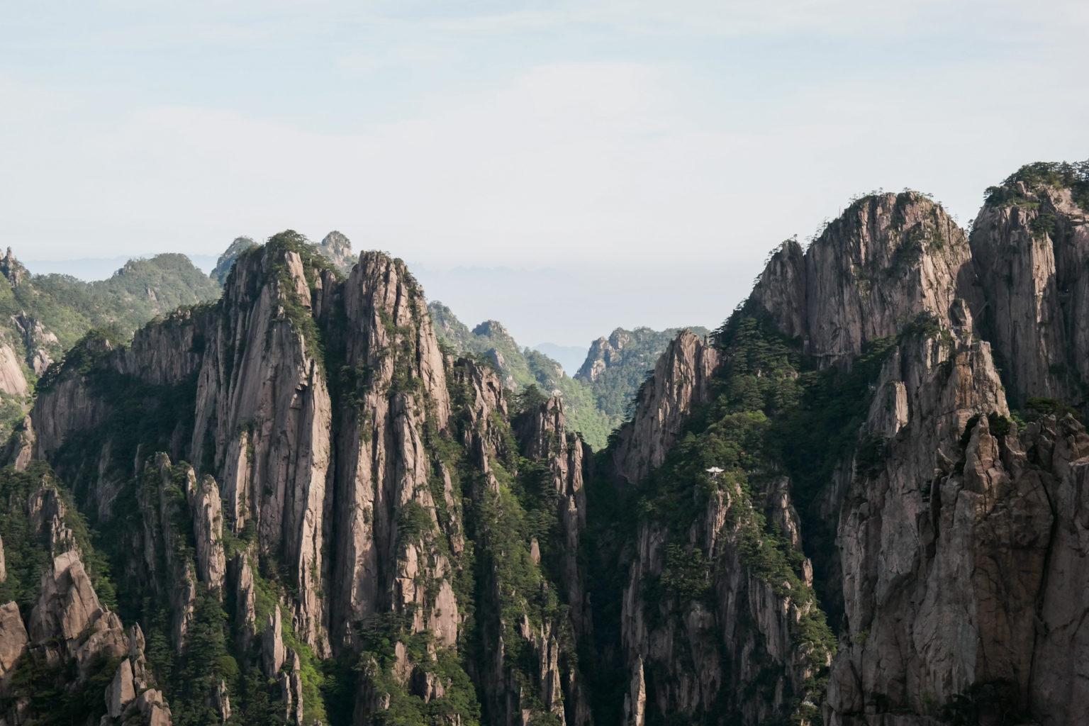 Baiyun Stream