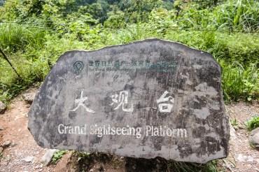 Grand Sightseeing Platform