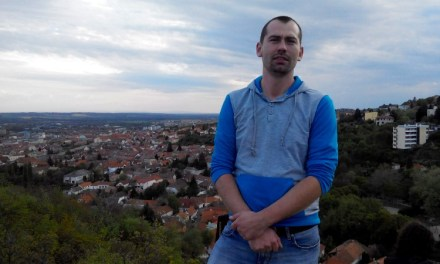 Becoming a frontend developer from a bakery – János Farkas's story