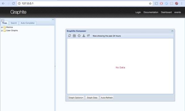 graphite-web: default