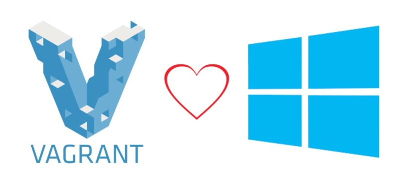 Vagrant Windows