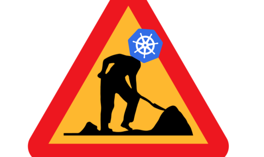 One-off Kubernetes jobs