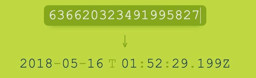 UTC Date
