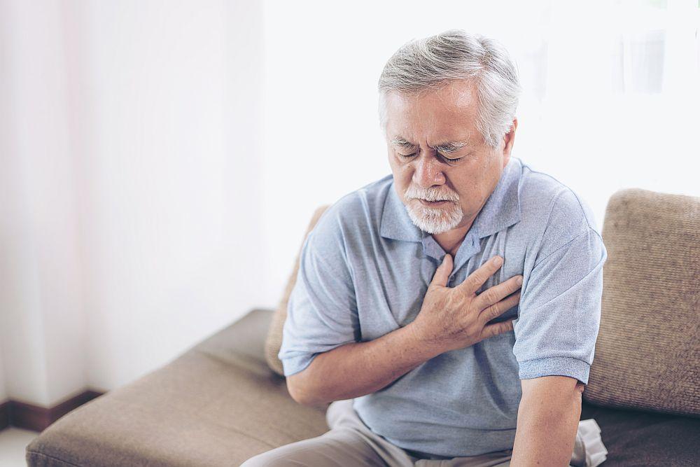 Placing The Spotlight On Heart Failure | CodeBlue