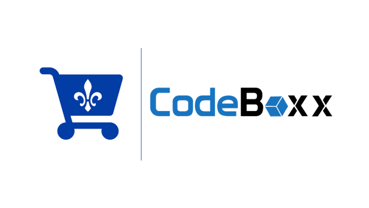 Le Panier Bleu: Nicolas Genest and CodeBoxx will chair the Technological Capabilities of Digital Commerce committee!