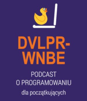 Just Join IT i Developer Wannabe Podcast