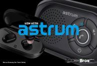 Astrum Giveaway: Get There Safely