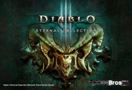 Diablo III: Eternal Collection Switch Review