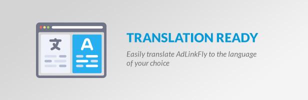 AdLinkFly - Monetized URL Shortener - 14