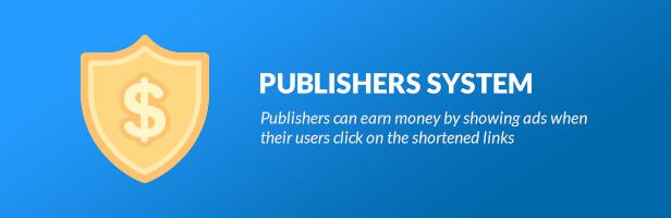 AdLinkFly - Monetized URL Shortener - 2