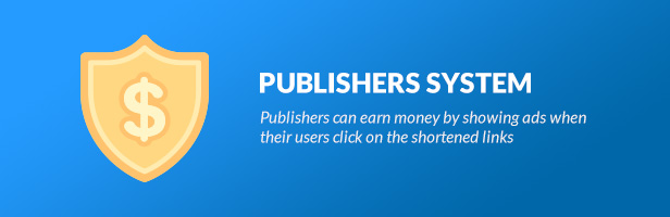 AdLinkFly - Monetized URL Shortener - 2
