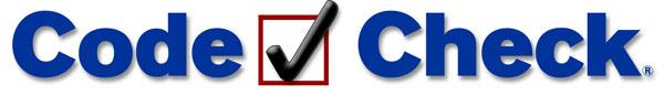 Code Check Logo