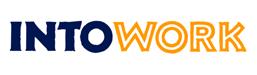 IntoWork logo