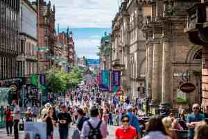 Data Analysis Course Glasgow