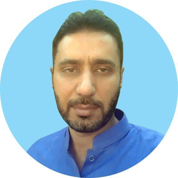 , Abrar Majeed Profile, Codec Solutions