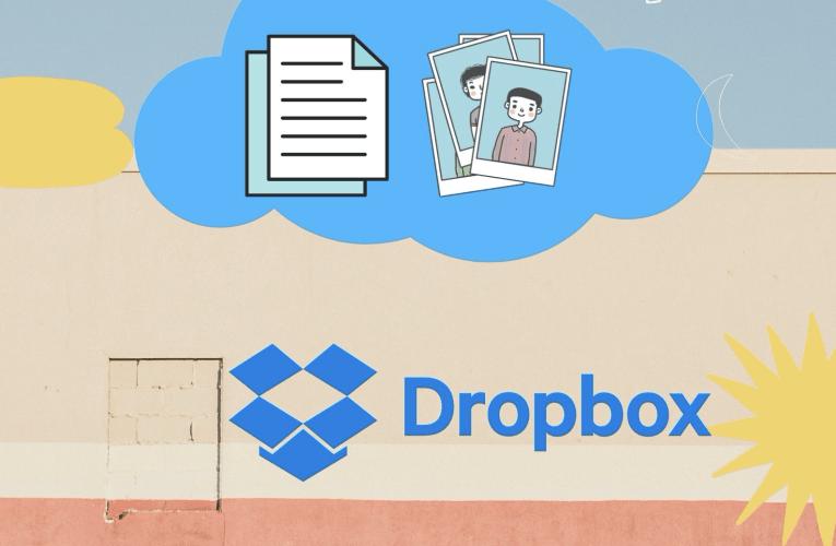 Dropbox system design | Google Drive system design