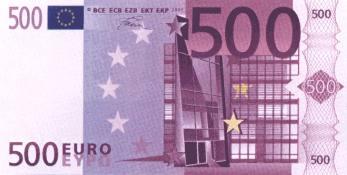 Siga A Rota Das Suas Notas De Euro Coded Blog