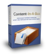 Content-In-A-Box