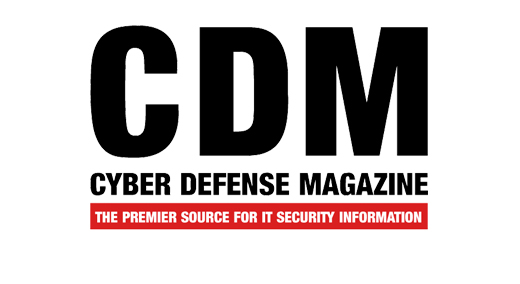 Code Dx Named a Top 20 Cybersecurity Leader of 2016  by Cyber Defense Magazine