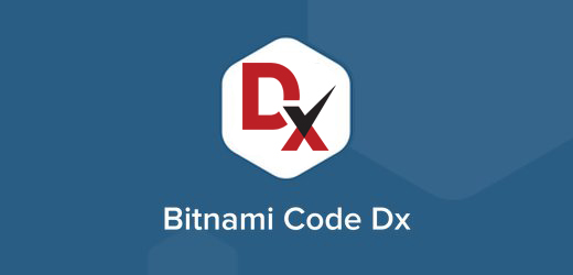 Code Dx Selected by Bitnami for Microsoft's Azure Government Cloud Marketplace