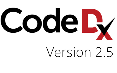 Code Dx Releases Version 2.5 of its Software Vulnerability Correlation and Management Solutions