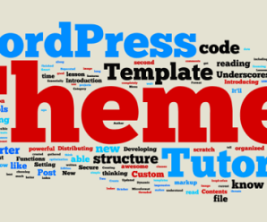 How To Create A WordPress Theme – Part 2