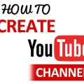 Create a Youtube Channel Free