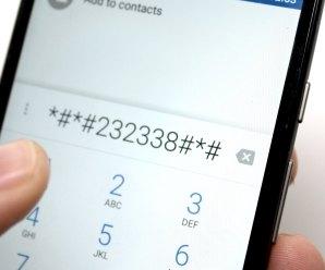 All Gigabyte Mobile Secret Codes List