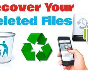 How to Recover Deleted Files (internal storage) on Android Phone