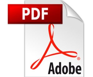 Creating Adobe Acrobat PDF Forms