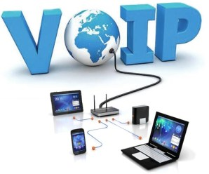 Voice Over Internet Protocol Overview