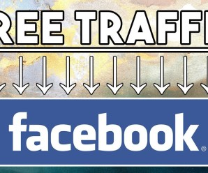 How to Get a Lot of Traffic From Facebook