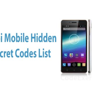 Samsung Galaxy J3 Emerge Secret Codes