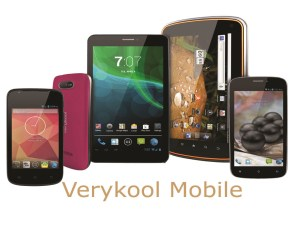Verykool Android Mobile Secret Codes