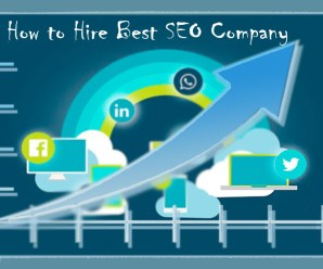 How to Hire Best SEO Company
