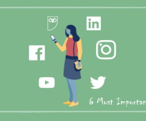 6 Most Important Steps in Social Media Marketing