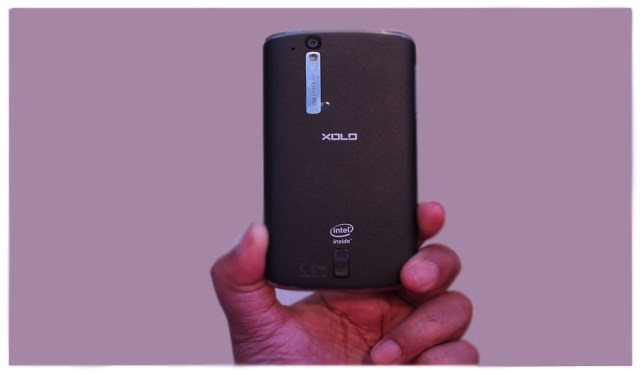 Xolo Android Phone