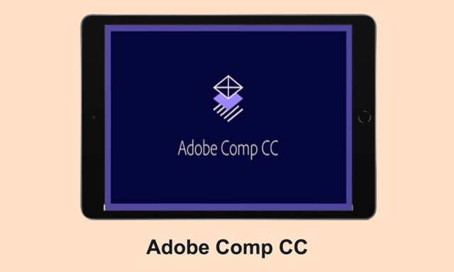 Adobe Comp CC