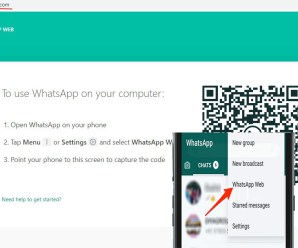 Guide to Use WhatsApp Web on Your PC or Laptop