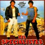Equipe 11 - Les Spécialistes