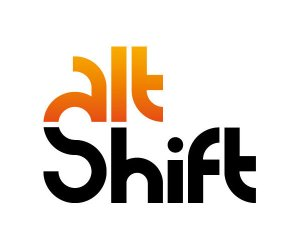 Logo - Alt Shift