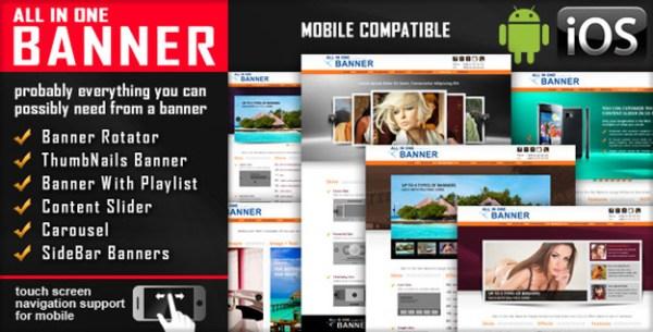 Useful and Premium jQuery Image Slider Plugins | Code Geekz